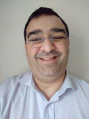 Giancarlo Catania hypnotherapeute hypnologue Liège